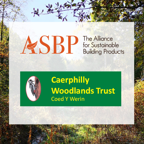 ASBP Celebrates its 100th member by planting 100 trees