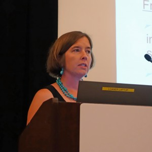 Amy Fischbach, Contributing Editor, Transmission and Distribution World magazine