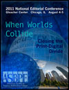 2011 ASBPE National Editorial Conference brochure