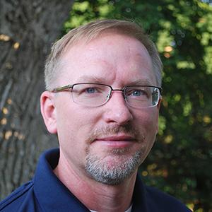 Aaron Larson