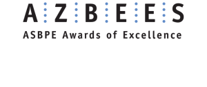 Azbee Awards logo