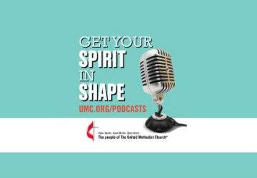 Get Your Spirit in Shape