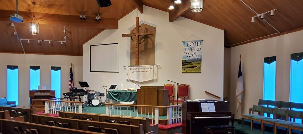 Asbury United Methodist Church - Orange Park FL