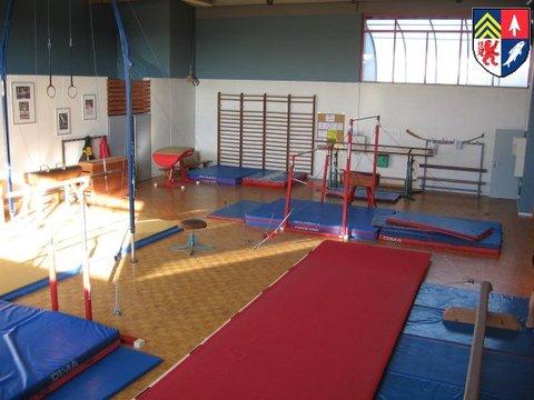 ASC Saint Arbogast  Gymnastique