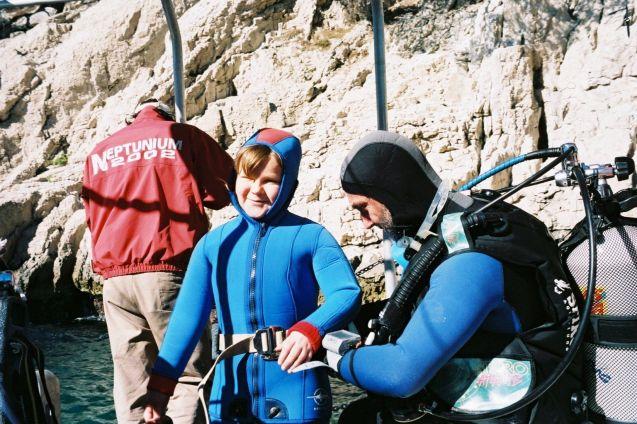 bapteme enfants sept 2004 1