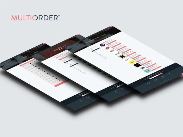 Multiorder, nuevo patrocinador de ASCAIB