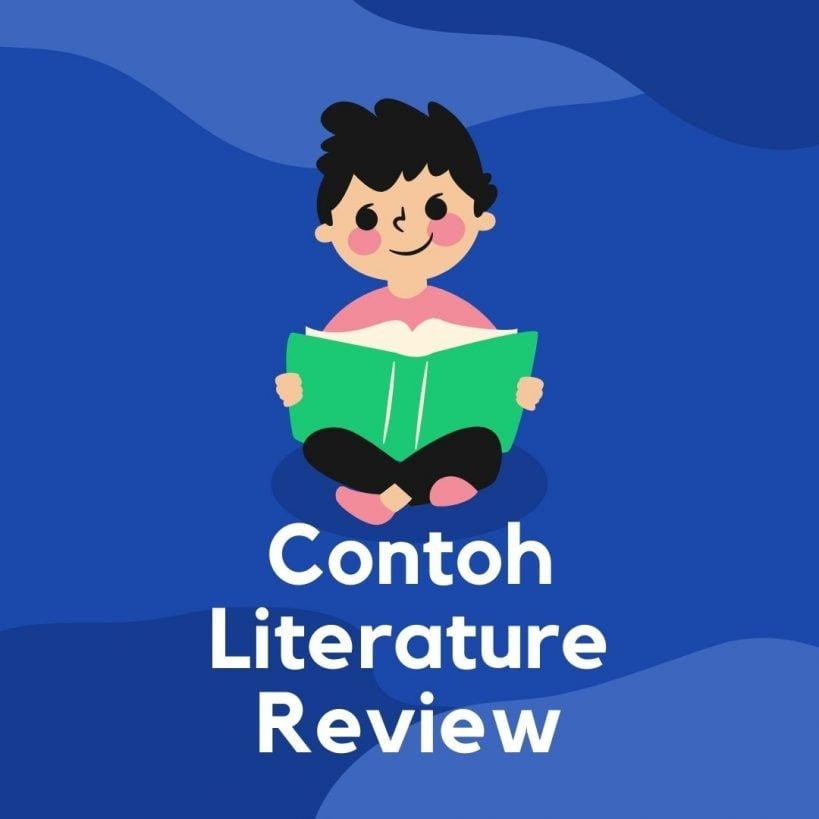 Contoh Literature Review
