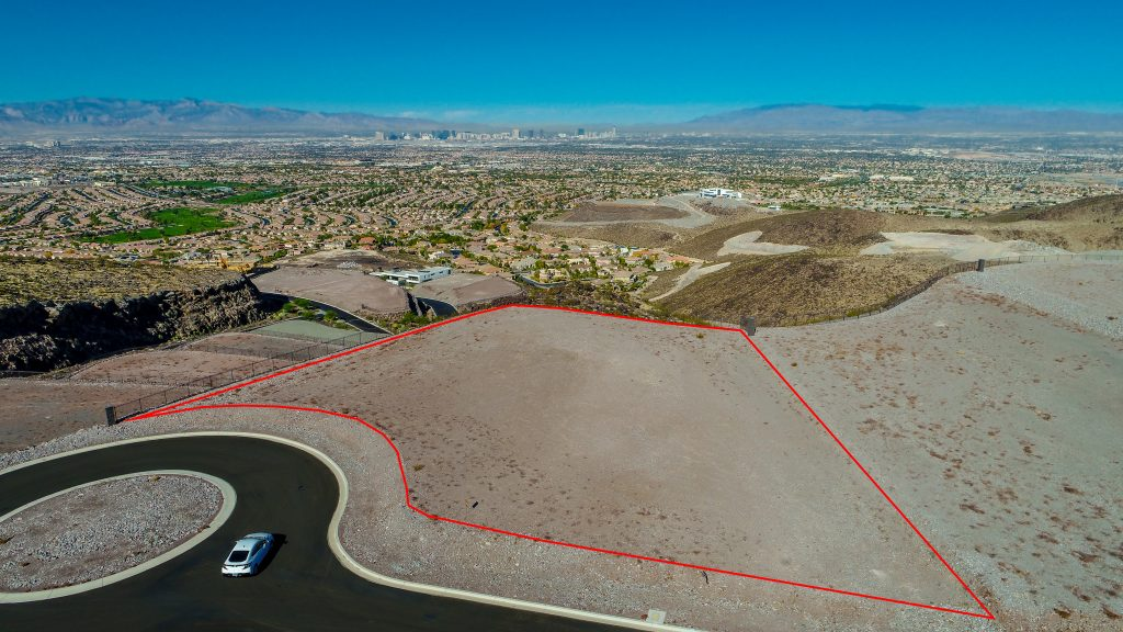 Top Things To Know When Selecting an Ascaya Premiere Homesite