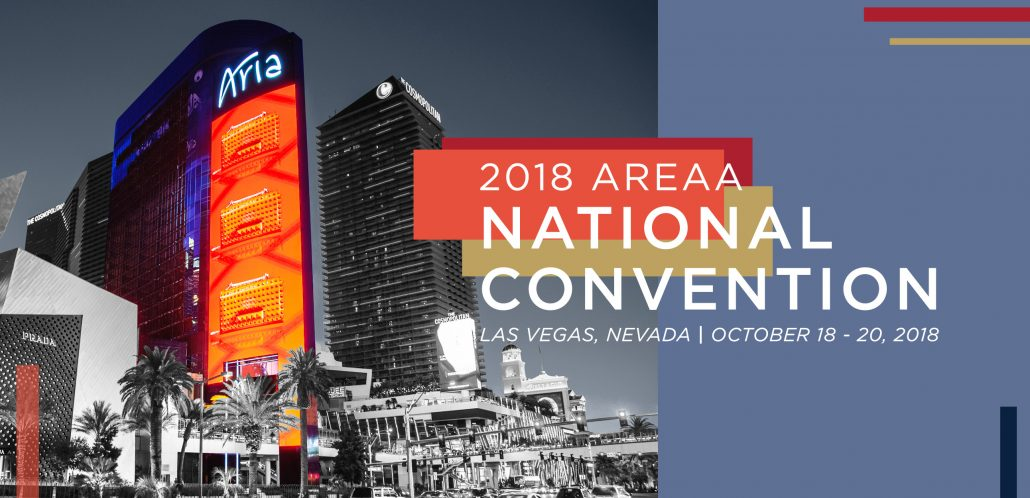 2018 AREAA National Convention