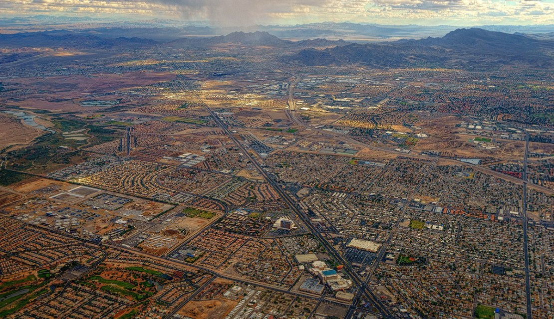 Las Vegas Housing Outlook: Big Home-Price Gains in 2019 and 2020?