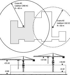 figure 12 crane schematic wiring diagram [ 985 x 964 Pixel ]