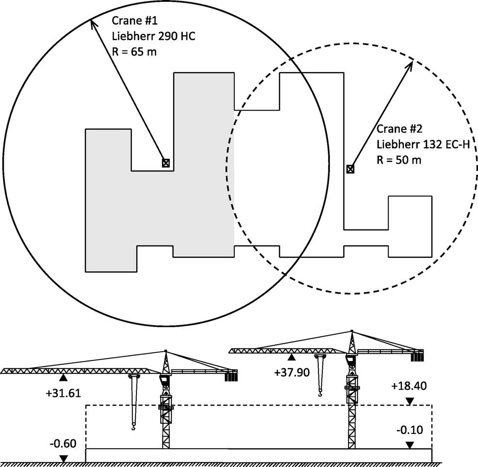 medium resolution of figure 12 crane schematic wiring diagram