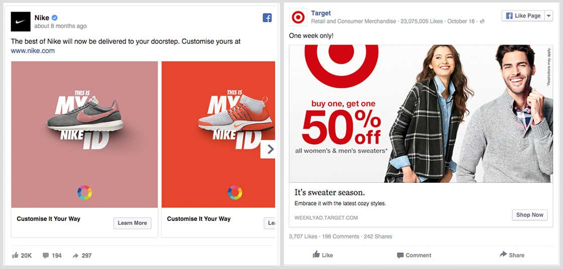 Facebook Advertising & Targeting Opportunities - Ascend