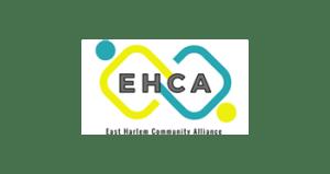 East Harlem Community Alliance logo.