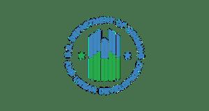 U.S. Department of Housing and Urban Development logo.