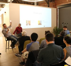 Ascender Blog Attending In-Person Events