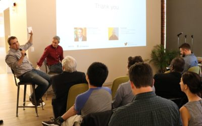 In-Person Events: Why You Should Attend