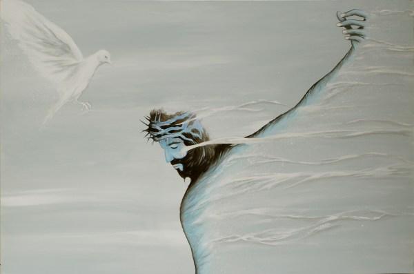 Modern Christian Art Paintings