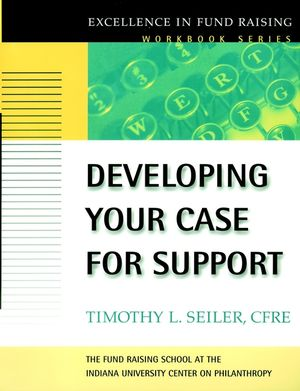 Fundraising Success Developing Your Case For Support