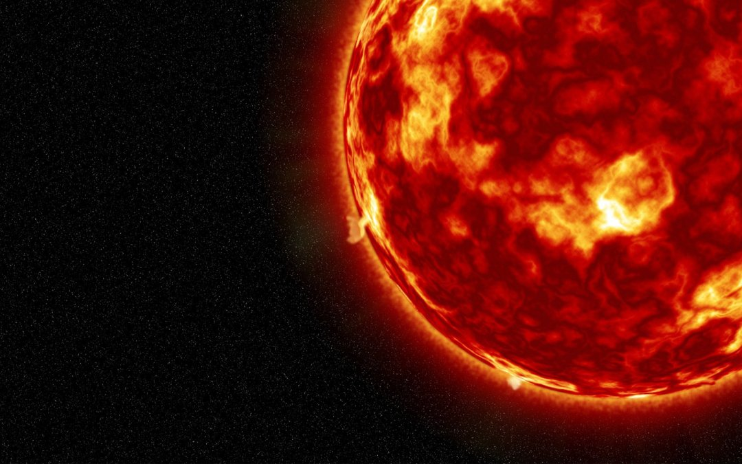 Commander Ashtar: Incoming Energies are Preparing You for the Solar Flare