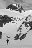 Forca de Remuñé (2.945 m). Estós-Luchon