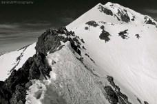 Pic de la Font Blanca (2.903 m). Andorra
