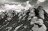 Regió de Frares, Montserrat.