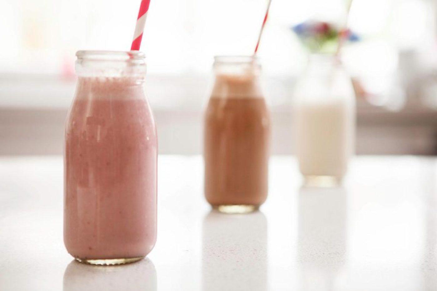 How-to-make-nut-milk
