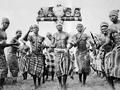 Image result for igbo culture