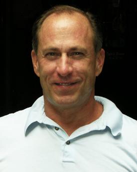 John R. Laubach
