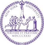 NYU seal