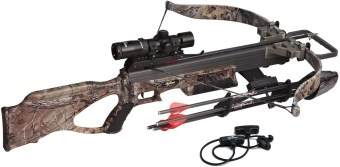 Best crossbows for the money in 2021