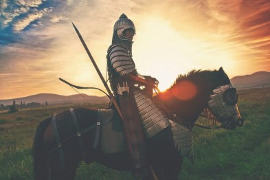 Famous Archers In History