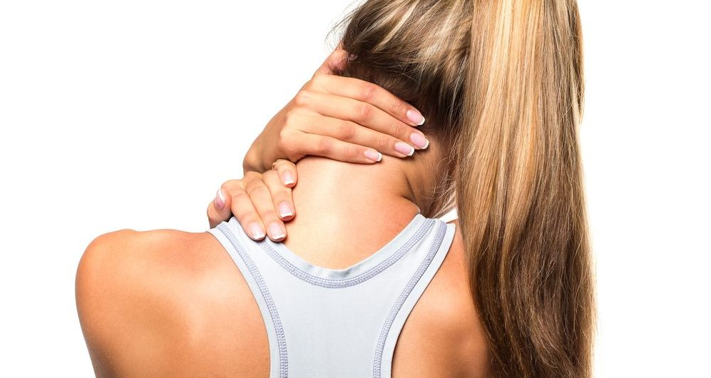 Chiropractic Treatment For Neck Pain Brookfield Chiropractor