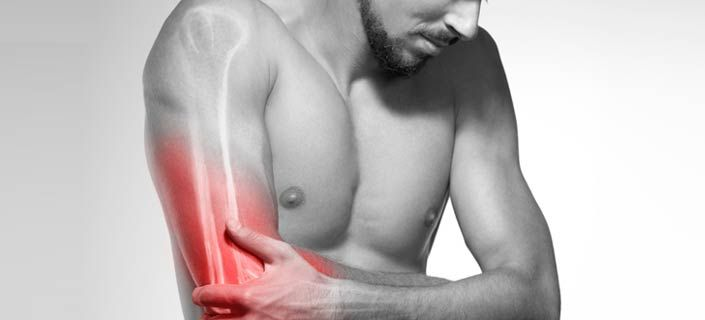 Chiropractic Treatment For Tendonitis Brookfield Chiropractor