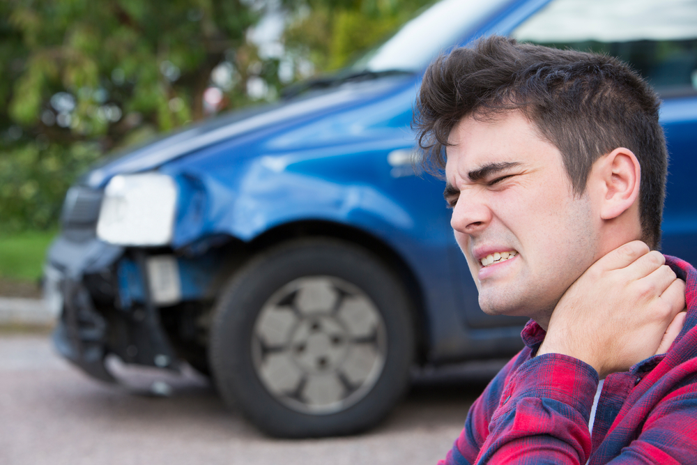 Why You'd Be Crazy to Not See Your Chiropractor After an Auto Accident