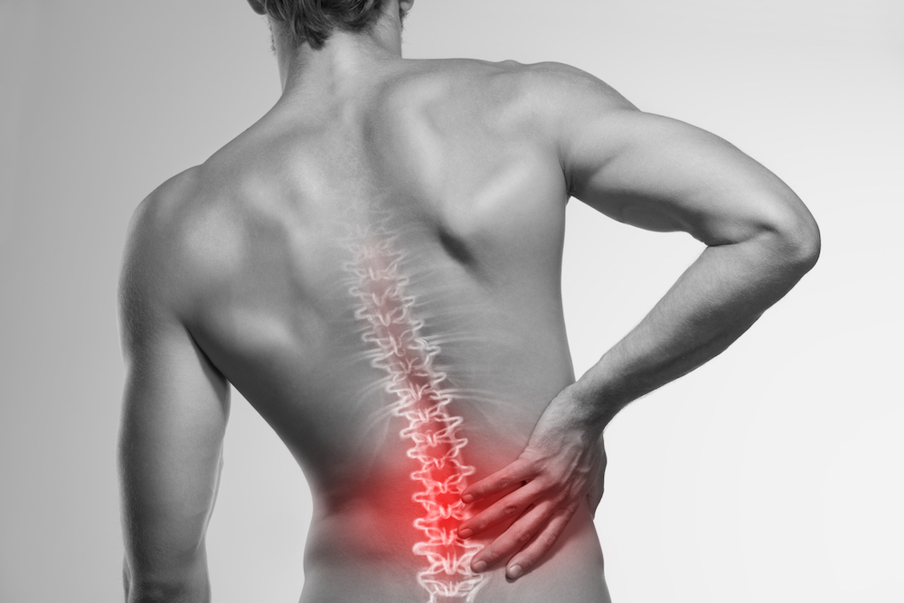 We've Got a Bone To Pick: Medication vs. Acupuncture vs. Chiropractic For Back Pain