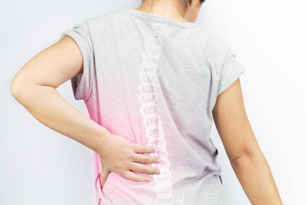 Can My Doctor Break My Back?