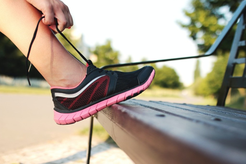 Get Moving Again – A Sedentary Lifestyle Is More Harmful Than You Think