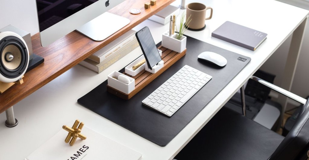 5 Ways To Optimize Your Workspace Ergonomics – Whether At Home Or At The Office