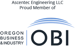 Ascentec Engineering LLC Proud Member of OBI Oregon Business & Industry