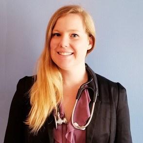 Dr. Heidi Albete