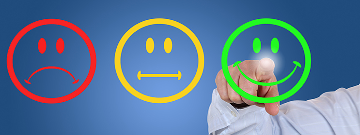 Surveys to Improve Your Customer Experience Part 1 of 2