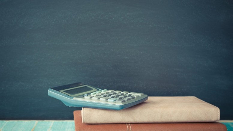 College Students Taking On More Financial Responsibility