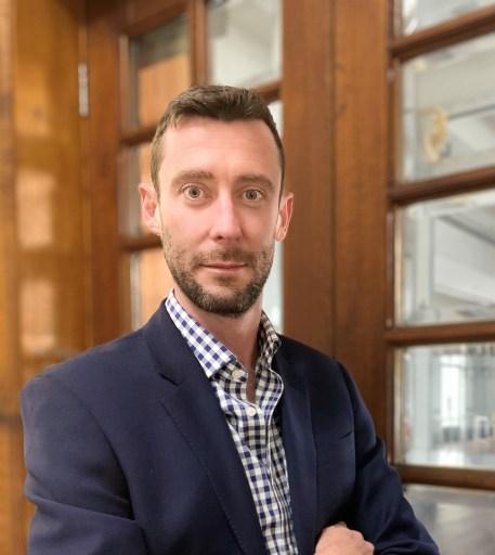 David Harreveld Outsourced CFO