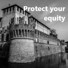 Protect your equity