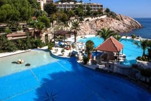 Hotel Eden Roc - St Feliu de Gixols