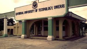 FUTO Postgraduate Admission List