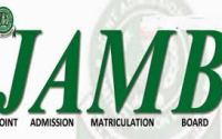 Jamb Subject Combinations For Online registration