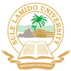 Sule Lamido University IJMB Admission List -Sule Lamido University (SLU) IJMB Admission List for 2018/2019 Academic Session -SLU IJMB Admission List